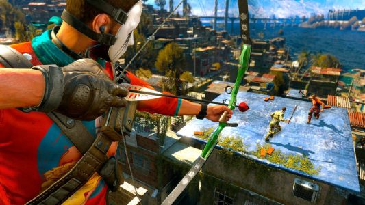 Dying Light: Bad Blood – Anteprima in Early Access