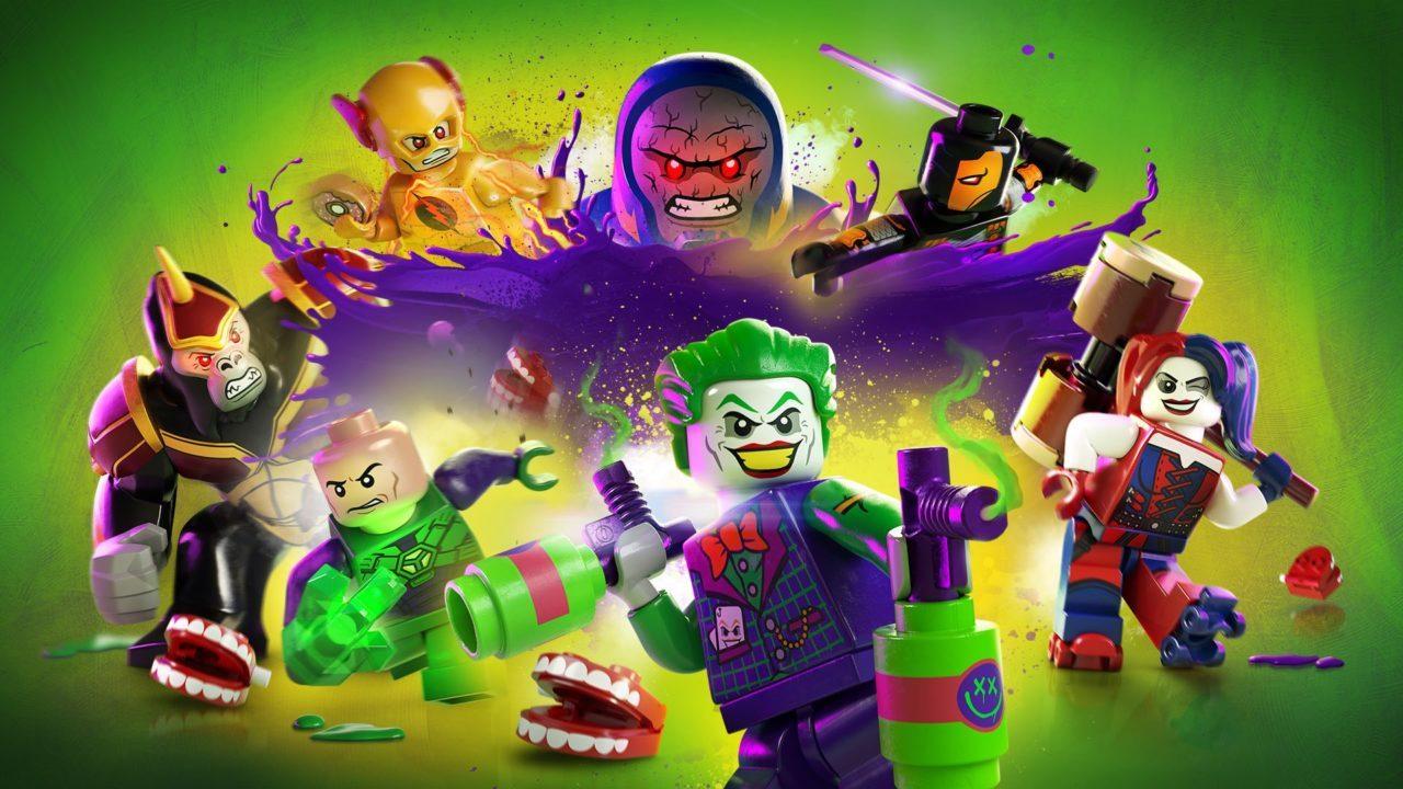 Lego DC Super Villains – Recensione