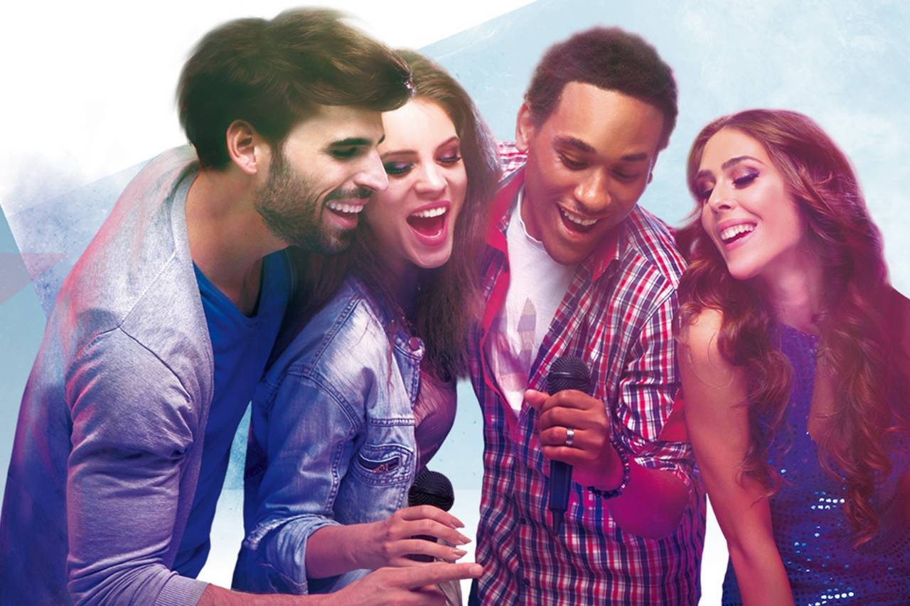 Let's Sing 2019 – Recensione