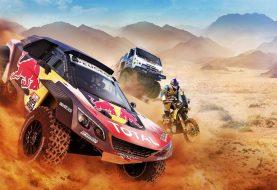 Dakar 18 - Recensione