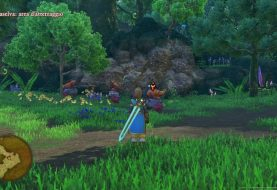 Dragon Quest XII, il rilascio del gioco è ancora lontano