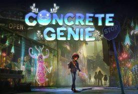 Concrete Genie rimandato nel 2019
