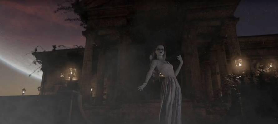 Il creatore di Legacy of Kain annuncia Deadhaus Sonata