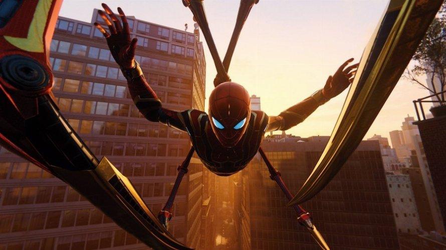 Spider-Man: La Rapina