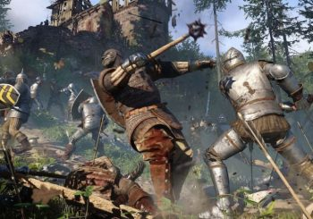 Kingdom Come Deliverance: annunciata la Royal Collector Edition