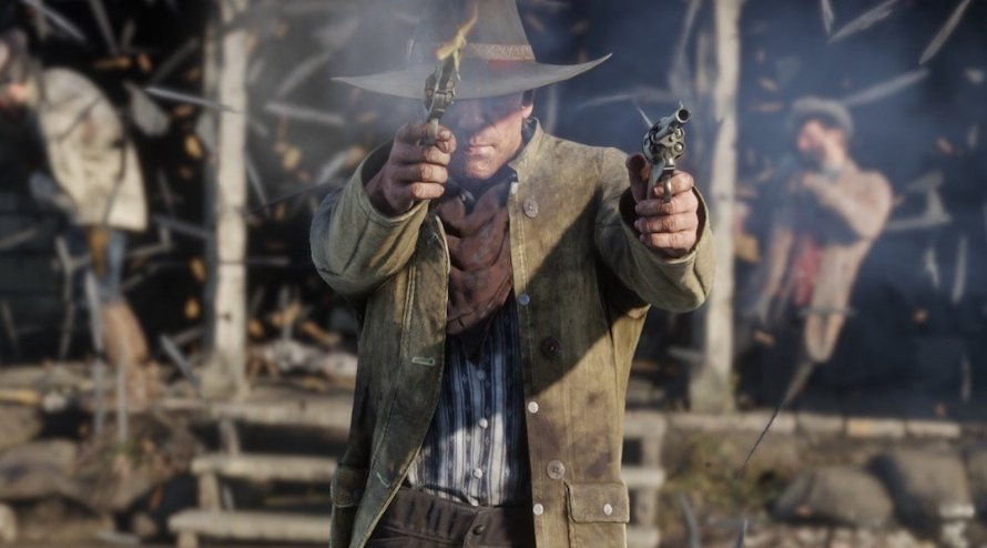 Come far soldi in Red Dead Online