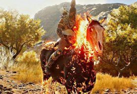 Come ottenere e dove trovare ABRAXAS il cavallo di fuocoin Assassin's Creed Odyssey