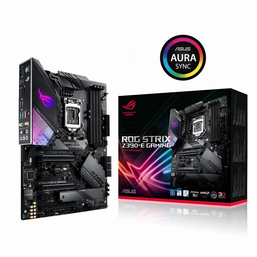 ASUS Intel ROG
