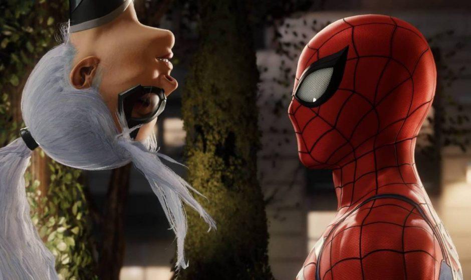 Spider-Man: Ecco gli appostamenti di Black Cat