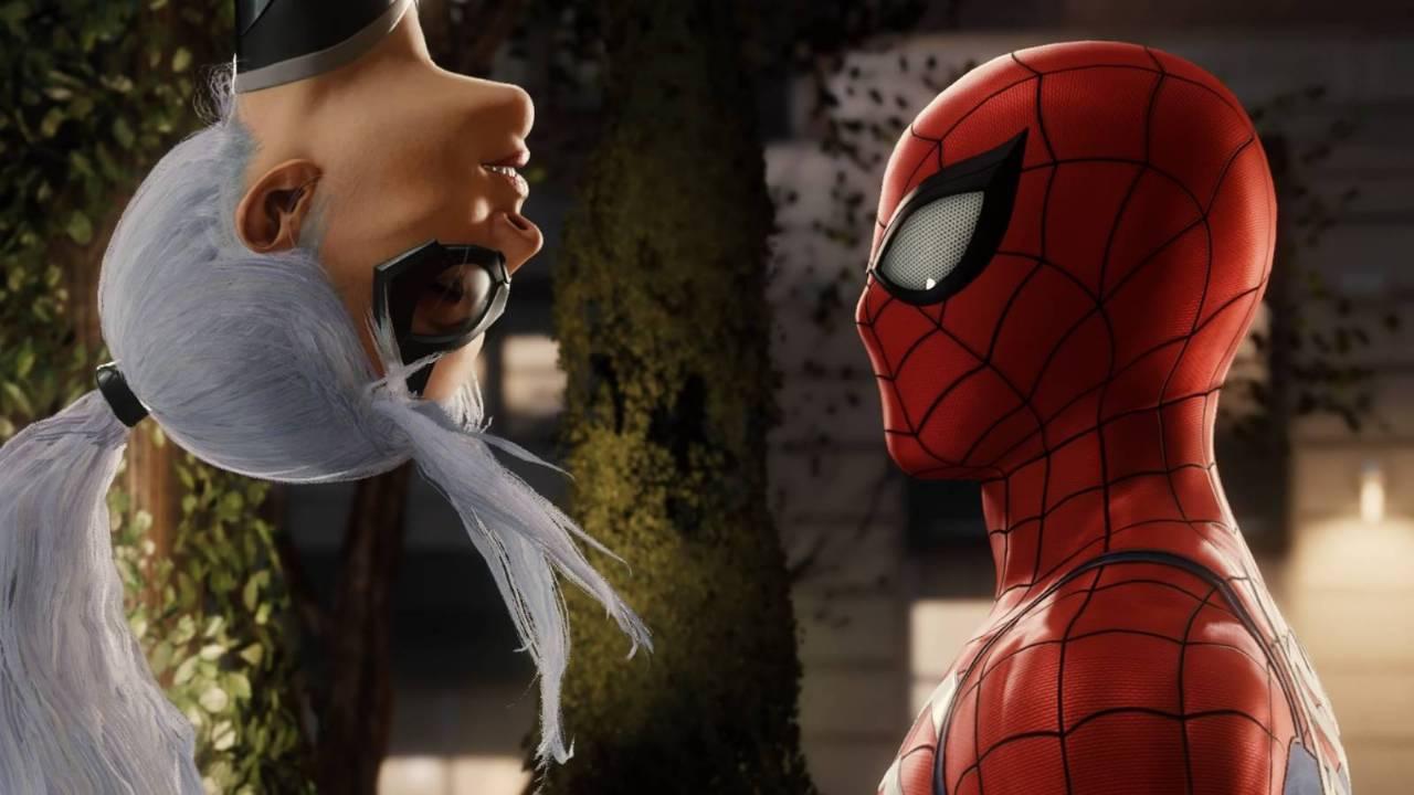 Spider-Man: La Rapina – Recensione