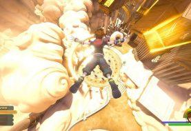 Kingdom Hearts III: nuovi screenshot, vecchie conoscenze