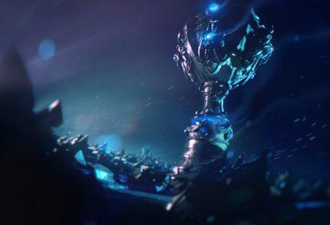 League of Legends World Championship: la storia del colosso di Riot