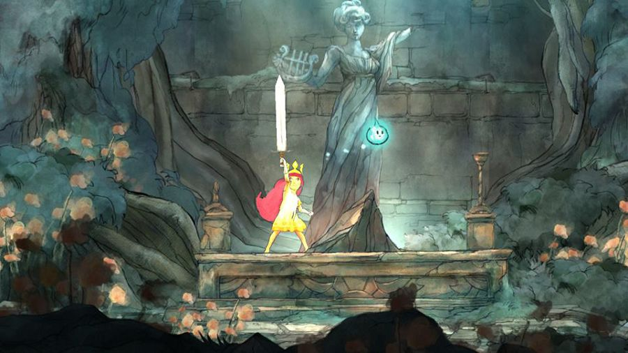 Child of Light sequel