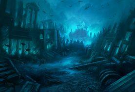 Assassin's Creed Odyssey: Come trovare la città di Atlantide