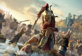 Assassin's Creed Odyssey: ecco la data di uscita per il Destino di Atlantide