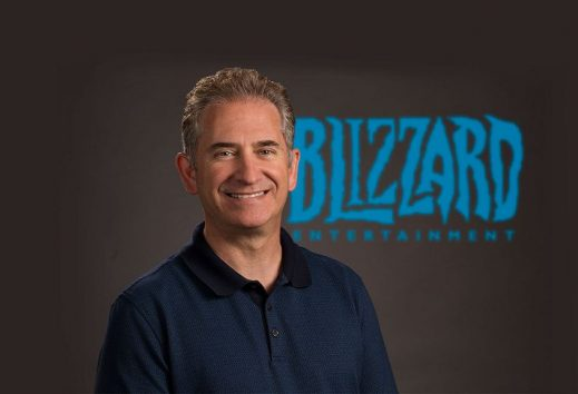 Mike Morhaime di Blizzard Entertainment abbandona la carica di presidente