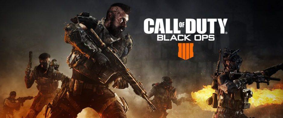 Call Of Duty: Black Ops 4 nuova Patch per la modalità Zombies