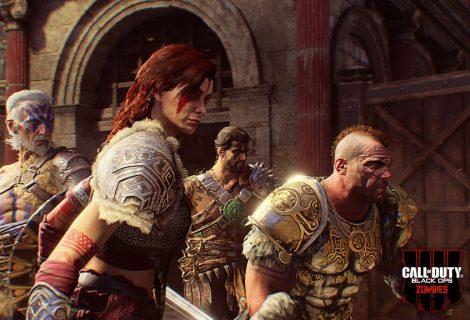 Attivare il Pack a Punch nella mappa IX in Call of Duty: Black Ops IIII