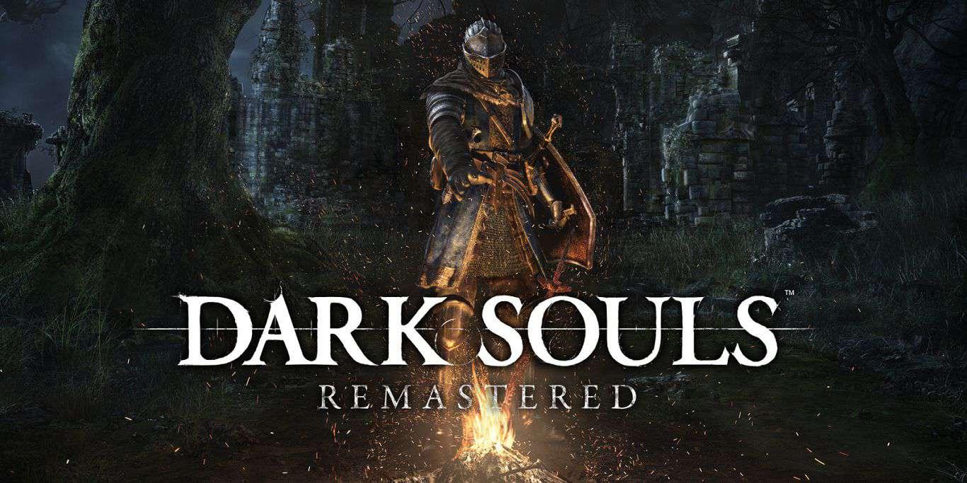 Dark Souls: Remastered – Recensione Nintendo Switch