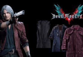 Capcom annuncia edizione da 7500 euro di Devil May Cry 5
