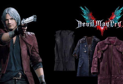 Capcom annuncia edizione da 7500 euro di Devil May Cry 5