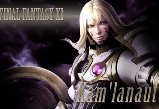 Dissidia Final Fantasy NT, da oggi disponibile Kam'lanaut