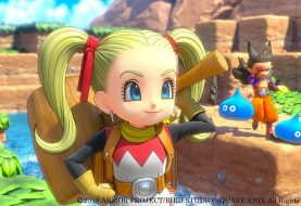 Dragon Quest Builders 2, annunciata una demo
