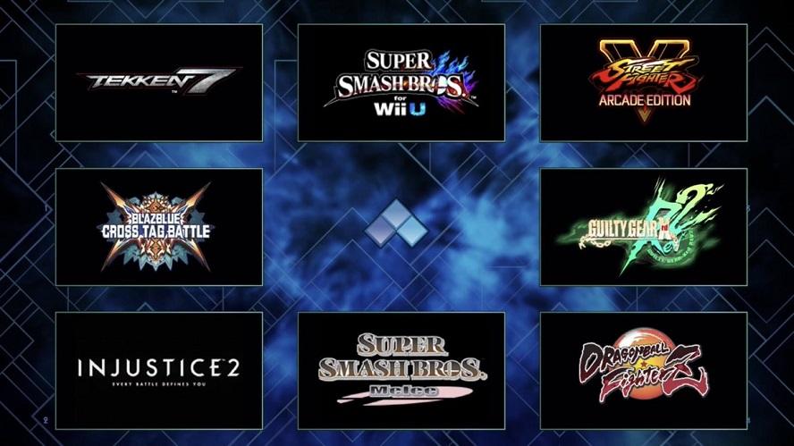 Competere nel 2018: Smash Bros. e la Nintendo Difference