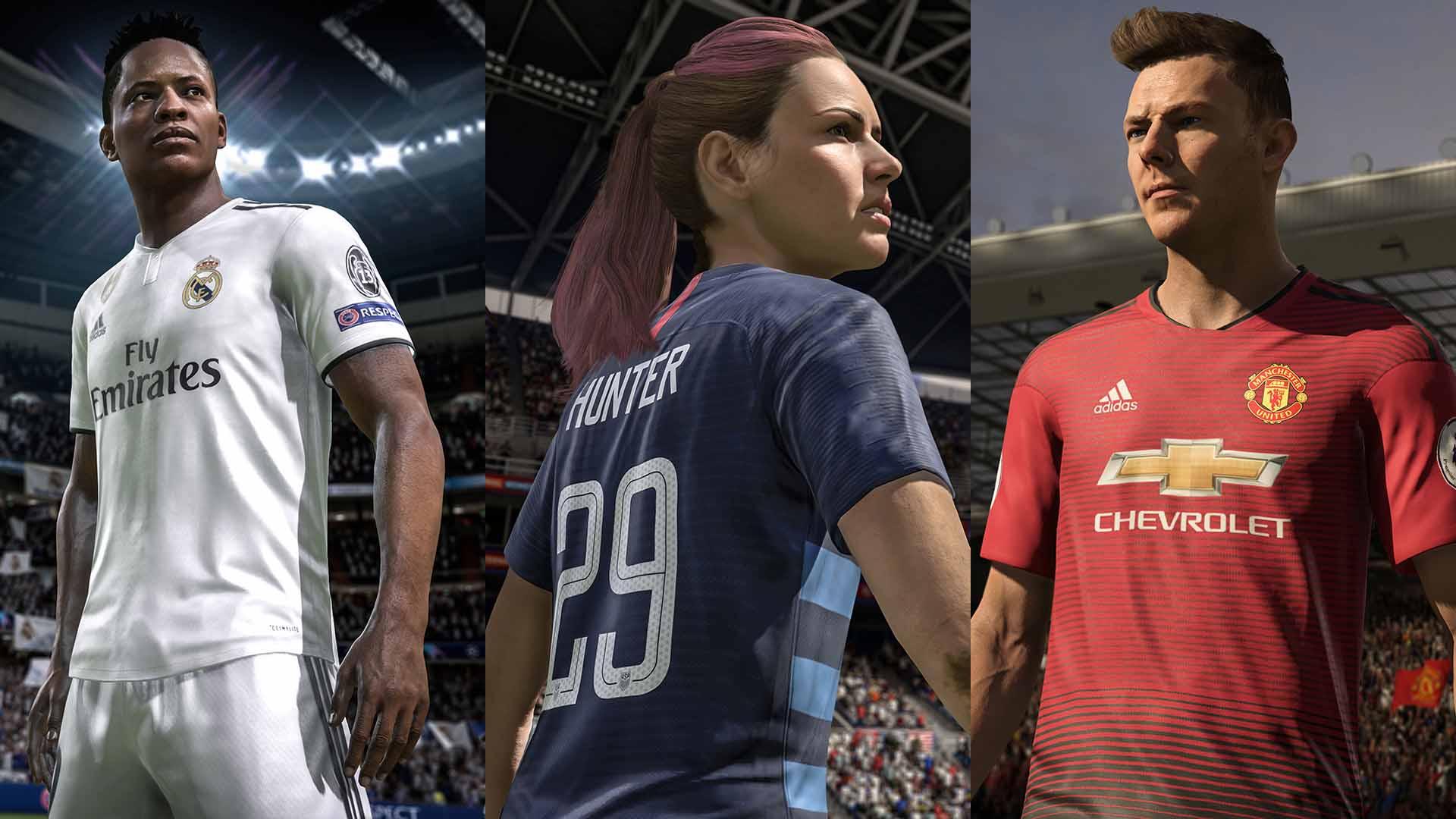 FIFA 19 – Recensione