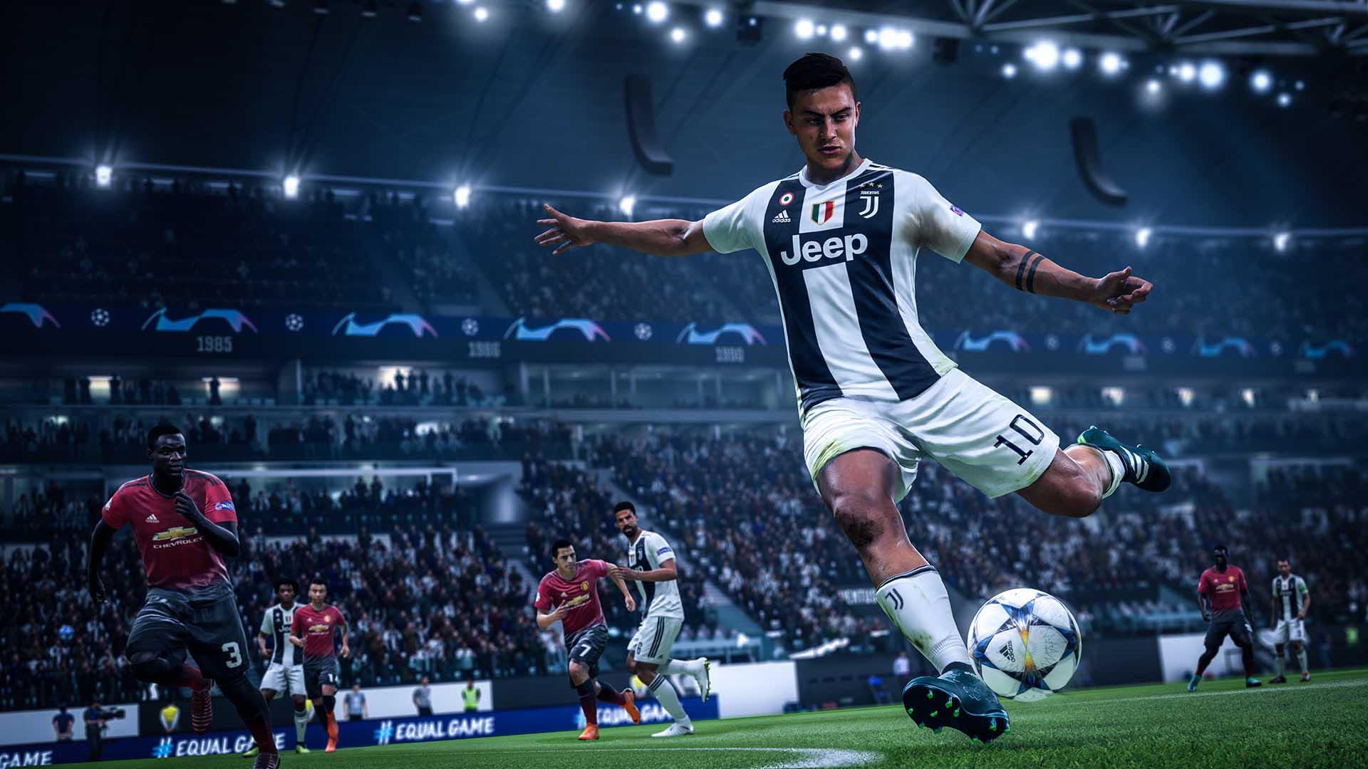 FIFA 19 Recensione