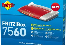 AVM FRITZ!Box 7560 - Recensione