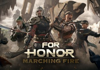 For Honor: Marching Fire - Recensione