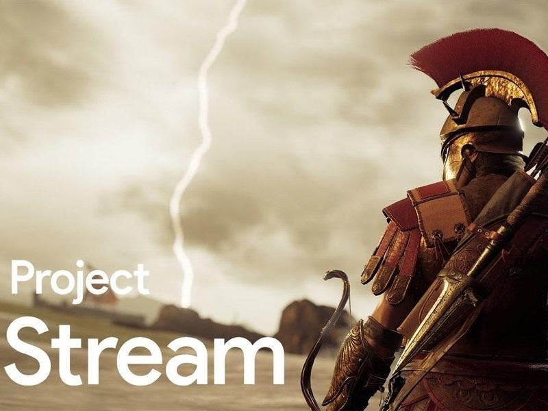 Project Stream rivelato