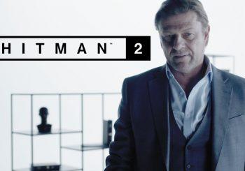 HITMAN 2, Sean Bean sarà il primo Bersaglio Elusivo