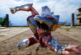 I personaggi di Saint Seiya approdano su Jump Force