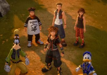 Nuovi screenshot per Kingdom Hearts 3