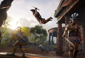 Bayek è disponibile su Assassin's Creed Odyssey