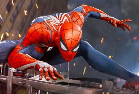 Lista trofei di Marvel's Spider-Man