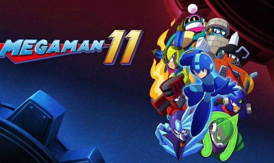 DLC per Mega Man 11?