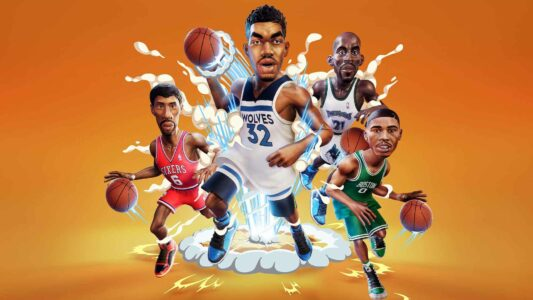 NBA 2K Playgrounds 2 – Recensione