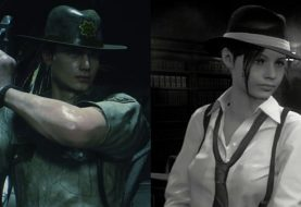 Due nuovi gameplay in costume per Leon e Claire in Resident Evil 2 Remake