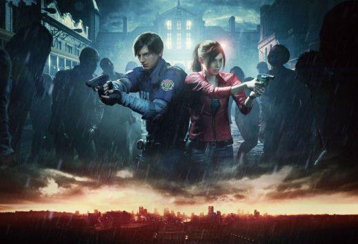 800 sviluppatori hanno lavorato su Resident Evil 2