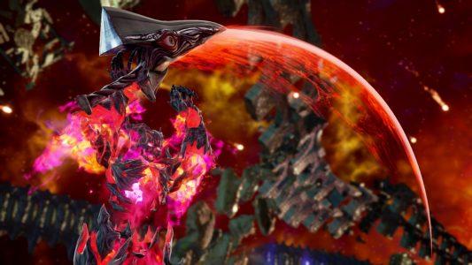 SoulCalibur VI Inferno