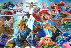 Disponibile un nuovo trailer per Super Smash Bros.