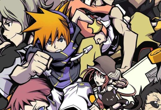 The World Ends With You: annunciato l'anime