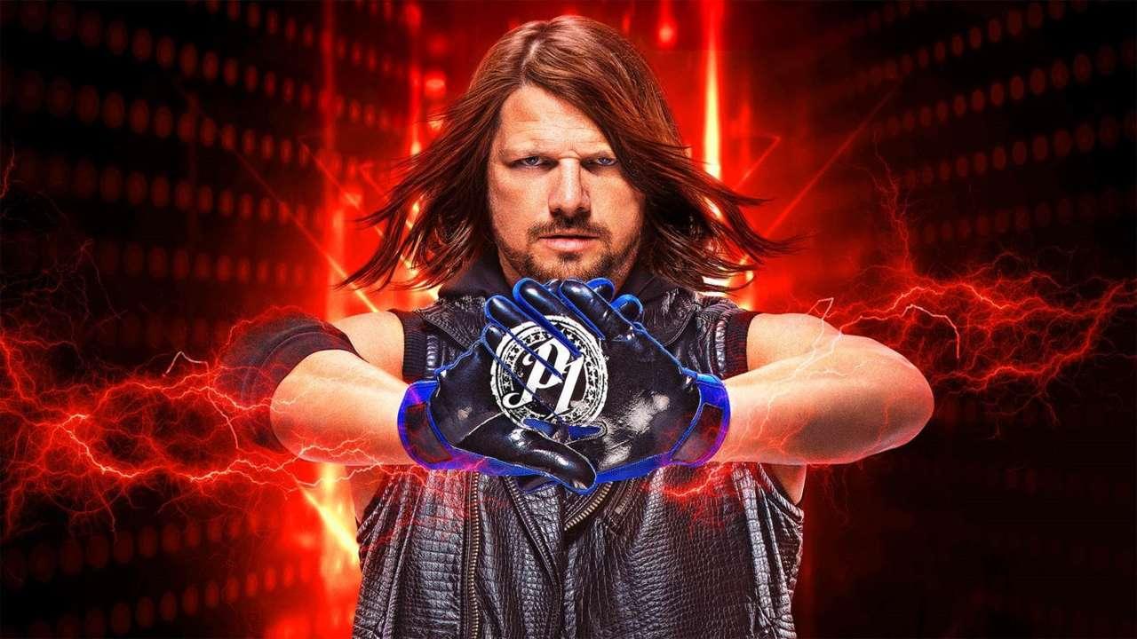 WWE 2K19 – Recensione