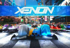 Gli italiani 3DClouds.it annunciano Xenon Racer