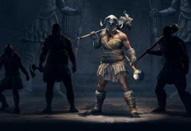 Come scalare la gerarchia dei Mercenari in Assassin's Creed Odyssey