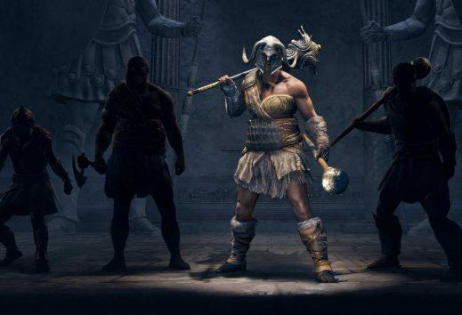 Come scalare la gerarchia dei Mercenari in Assassin's Creed Odyssey