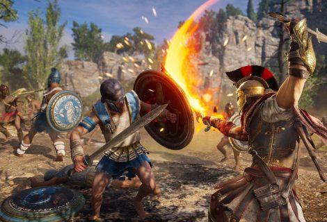 Assassin's Creed Odyssey: Come salire velocemente di livello